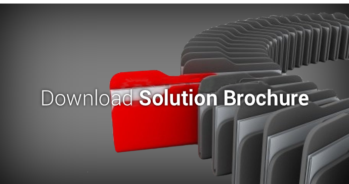 Download the Solution Brochure